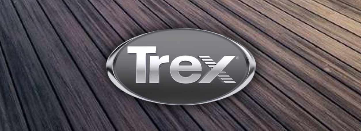 More about Trex decking from Bender Lumber