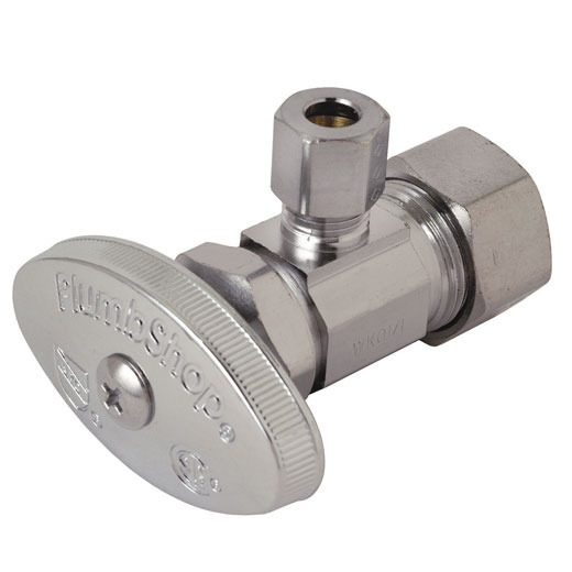 Supply Valves & Fittings