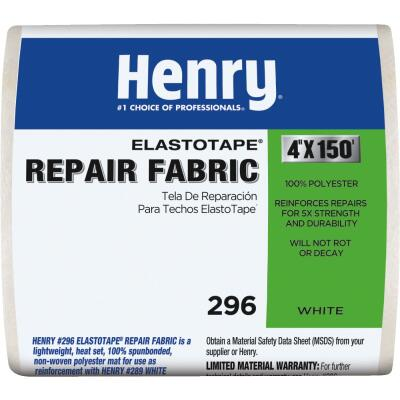 Henry ElastoTape 4 In. x 150 Ft. Reinforcing Fabric