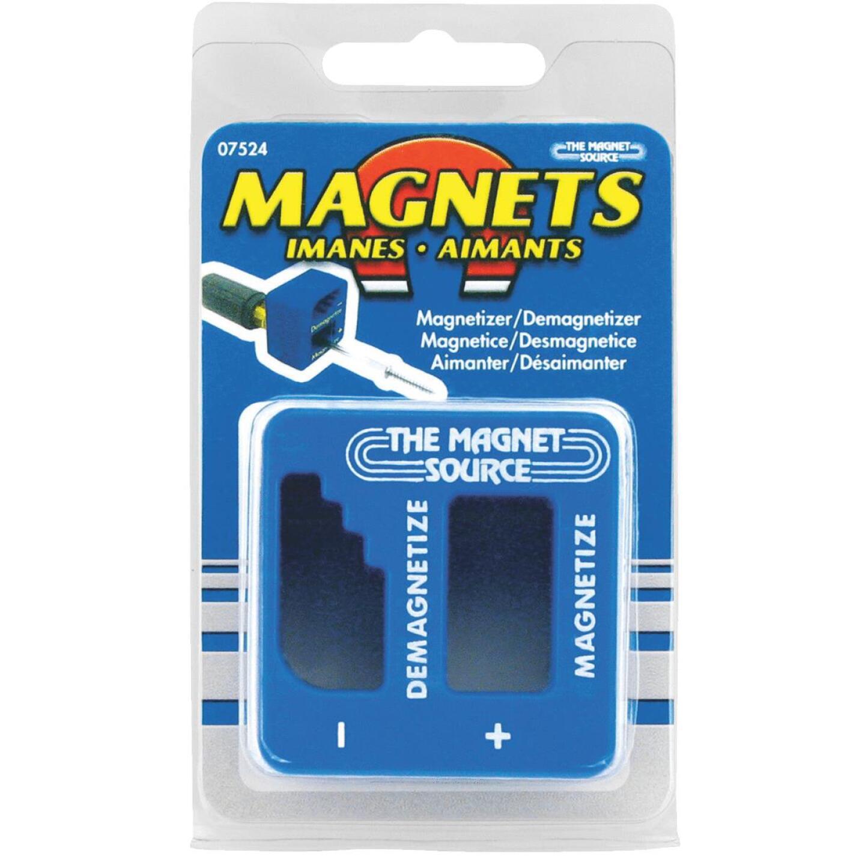 Master Magnetics Magnetizer and Degmagnetizer Image 2