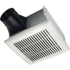 Broan 110 CFM 1.3 Sones 120V Bath Exhaust Fan Image 1