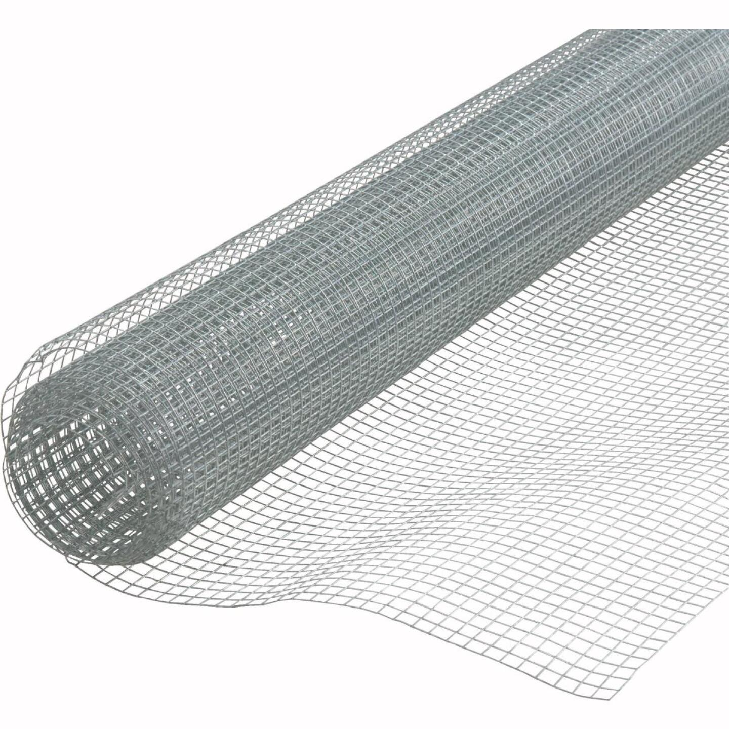 Do it 1/4 In. x 48 In. H. x 100 Ft. L. 23-Ga. Hardware Cloth Image 1