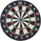 Franklin 18 In. Dia. x 1 In. Thick Dartboard Image 1